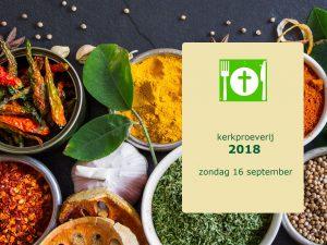 kerkproeverij @ Bethelkerk | Maassluis | Zuid-Holland | Nederland